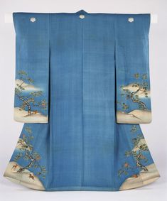 Philadelphia Museum of Art - Collections Object : Woman's Kimono 19th Century