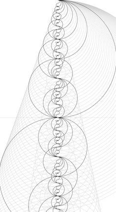Prime Number Patterns by Jason Davies