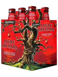 Angry Orchard Cinnful Apple Hard Cider - so delicious! http://www.ivillage.com/delicious-hard-ciders-perfect-fall/3-a-548090