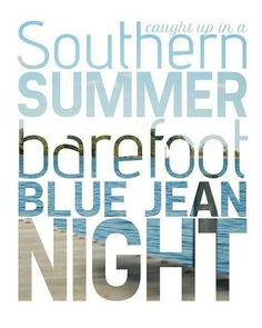 Southern Summer