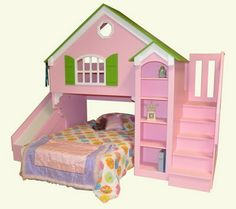 crazy awesome loft bed designs