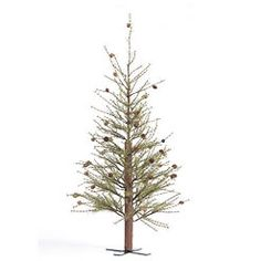 4' Cypress Pine Tree Reg $109.95 on sale now