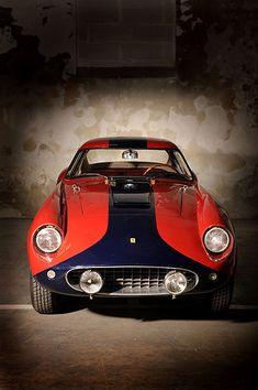 1958 Ferrari 250 LWB Berlinetta