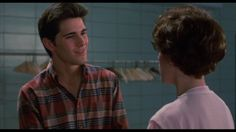 Sixteen Candles  Jake is still dreamy. That is all.