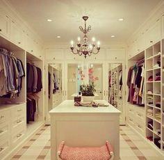 Nice wardrobe. Nice. Really nice.