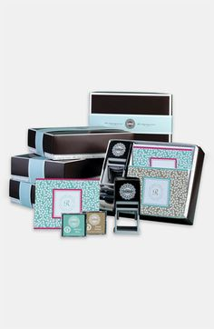 ... 'Madison' Personalized Stamp  Note Card Set available at #Nordstrom