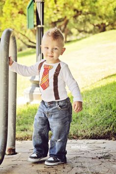 Fall Thanksgiving Baby Boy tie Bodysuit with Suspenders - Thanksgiving, Fall, Winter - Pick your own on Etsy, $19.00