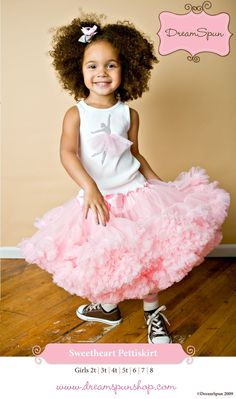 pettiskirt adult and child's PDF patterns