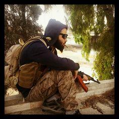 A new name for terror: Djounoud Al khalifa - Africa - International - News - Catholic Online - 18 September 2014