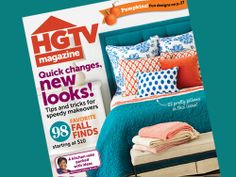 Take a look around the October issue #hgtvmagazine http://blog.hgtv.com/design/2013/09/10/october-issue-of-hgtv-magazine-on-stands-now/?soc=pinterest
