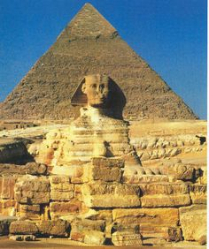 Piramide egipcia keops/Egyptian pyramid Keops