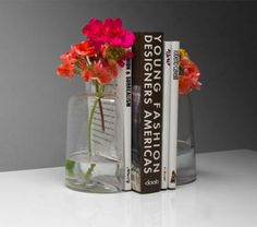 Amazing bookends!!