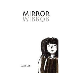 Mirror-Great book to teach symmetry