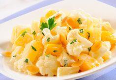 Sałatka owocowa/ Fruit salad, www.winiary.pl