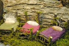 Fairy Beds- how to