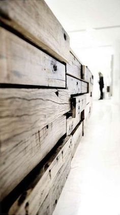 = reclaimed timber drawers