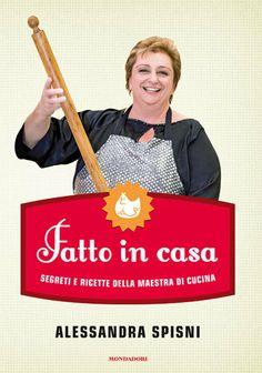 Amate i sapori della tradizione italiana? Non perdetevi le ricette di Alessandra Spinsi, maestra di cucina della Vecchia Scuola Bolognese!