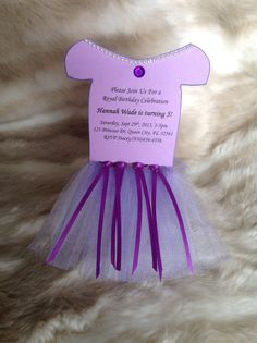 Sofia the First Invitations Set of 8 by ThePolkaDottedRoom on Etsy, $36.00