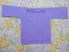 Toddler Sweater-fits 2 yr old Free Crochet Patterns By Cats-Rockin-Crochet