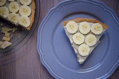 Banana Cream Pie by