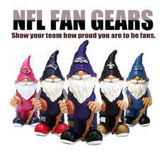 NFL fan gears #NFL