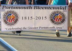 Kicking off Portsmouth's Bicentennial Celebration