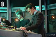 Doctor Who  11 and Professor Brian Cox