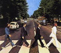 Hear the Isolated Vocal Tracks for The Beatles' Climactic 16-Minute Medley on Abbey Road