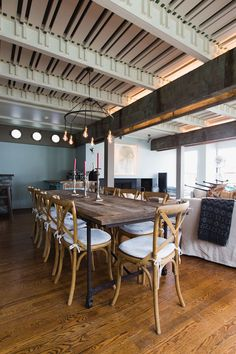 Patricia & Daniel's Master Crafted Sausalito Houseboat House Tour