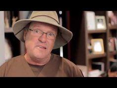 Mark Lowry / Mark Hall Video