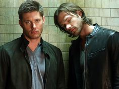 Happy Siblings day from the Winchesters!!!!