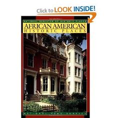 African American historic places