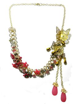 http://www.afday.com/collections/jewellery-1/products/pink-butterfly-necklace-1  Rs 2500