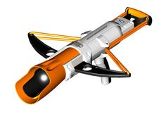 Crossbow Snow(ball) Launcher