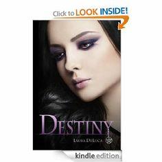 Amazon.com: Destiny eBook: Laura DeLuca: Kindle Store