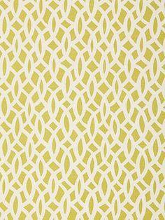 DecoratorsBest - Detail1 - Sch 174491 - Chain Link - Chartreuse - Fabrics - - DecoratorsBest