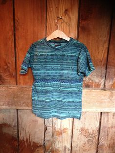 Vintage 90's Southwestern T Shirt,