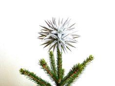 Star Urchin Tree Topper