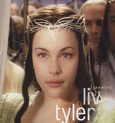 Arwen tiara.