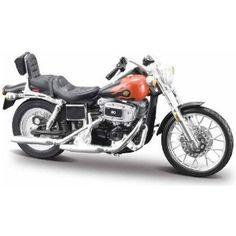 Harley Davidson Mode