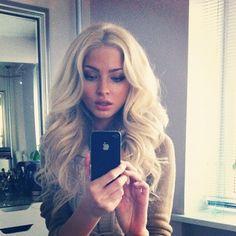 oh the hair