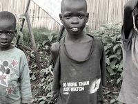 More than photography - STOP Kony in 2012. Save the Invisible Children.