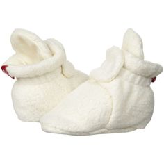 I would like these in adult sizes :) Baby booties.