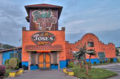 No Way Jose's Cantina - Best Mexican Pigeon Forge. Pigeon Forge Chamber of Commerce Member #pigeonforge #dining