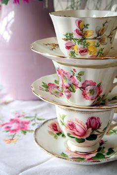 Madelief: My cup of tea