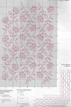 Валя-Валентина 2003-05 № 99 – Osinka.Valentina.Old – Webová alba Picasa #crochet #filet #crochet_filet #crochet_chart #pattern #crochet_pattern