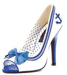 511-Anchor – Ellie Shoes <3 <3