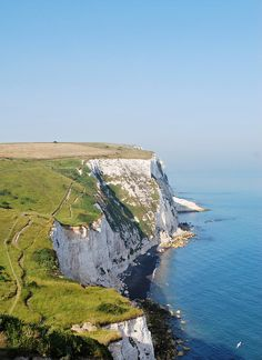 White Cliffs of Dover | Flickr - Photo Sharing!