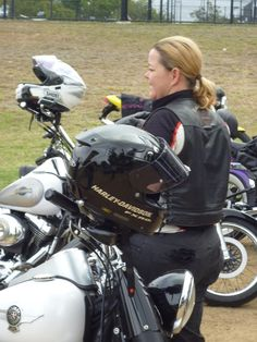 Dykes on Bikes Rockh