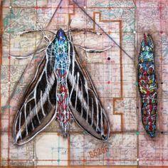 Former El Pasoan's work selected for prestigious exhibition - El Paso Times